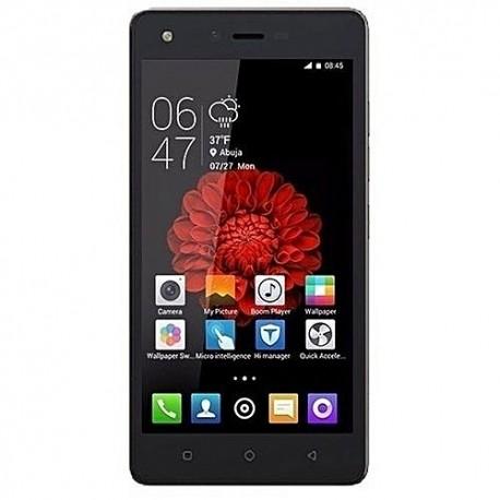 SMRTPHONE 5' WX3 3G DS SKY CINZA