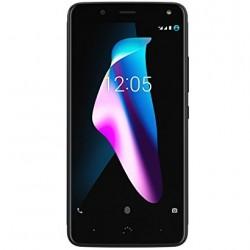 """SMARTPHONE AQUARIS V 5"""" 3GB RAM/32GB 4G DUAL SIM PRETO"""