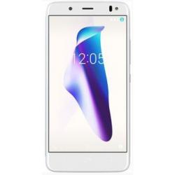 SMARTPHONE AQUARIS V 3GB RAM/32GB DUAL SIM BRANCO/DOURADO