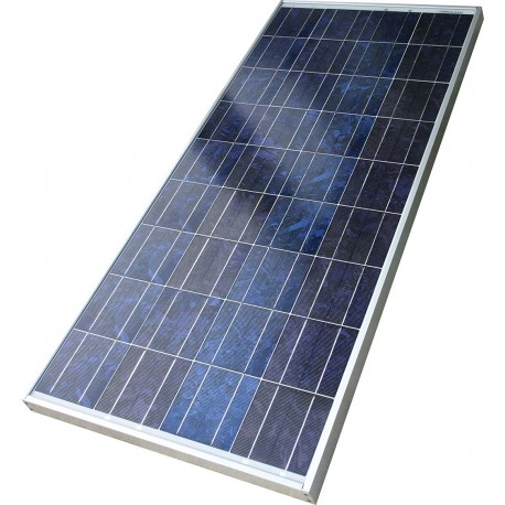 PAINEL SOLAR 265W C/CABO