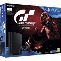 PLAYSTATION PS4 1TB GRAN TURISMO SPORT