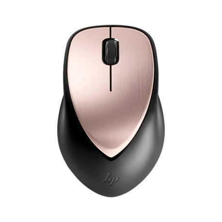 RATO WIRELESS 500 RECHARGE ROSE GOLD