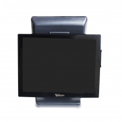 "POS WINTEC 15"" 4GB RAM 64GB HD MSR WIF"