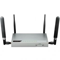 ROUTER WIFI 4G LTE/VPN C/ SLOT PARA CARTÃO SIM