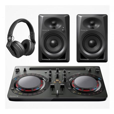 PACK DJ STARTER PIONEER
