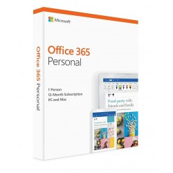 SW MS OFFICE 365 PESSOAL SUBSCRI??O 2DVC