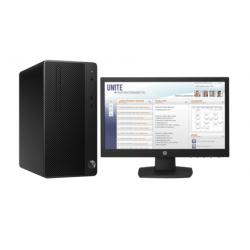 COMPUTADOR 290 MT IG5400 4GB 500GB DOS + MONITOR 19'