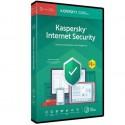 ANTIVÍRUS INTERNET SECURITY (3+1) DISPOSITIVOS