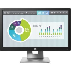 "MONITOR 20"" ELITEDISPLAY E202 LED"
