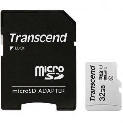 CARTÃO DE MEMÓRIA 32GB CL10 (MICRO-SDHC)