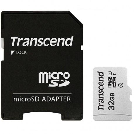 CARTÃO DE MEMÓRIA 32GB UHS-I U C/ADAPTADOR