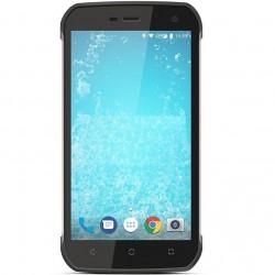 """SMARTPHONE E520 5.2"""" 2 RAM/16GB 4G-DUAL SIM PRETO"""