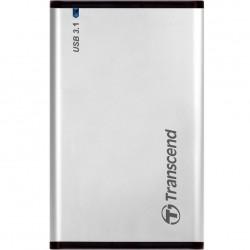 "CAIXA EXTERNA 2.5"" HDD-SATA USB 3.1"