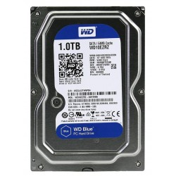 "DISCO INTERNO 3.5"" 1TB WD BLUE SATA 6G/S 540RPM"