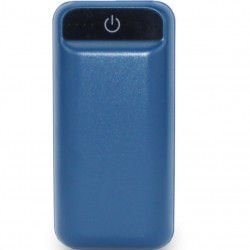 POWER BANK 5000MHA AZUL