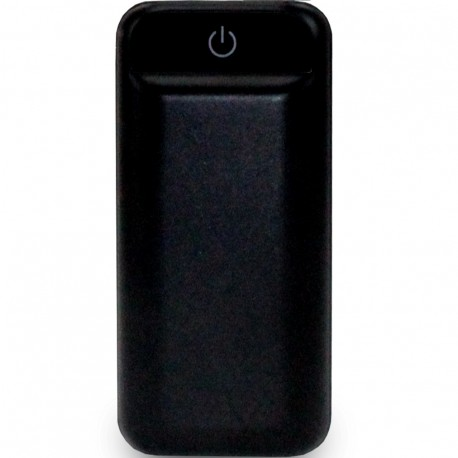 POWER BANK 10000MAH PRETO