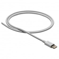 CABO IPHONE TARGUS LIGHTNING USB BRANCO