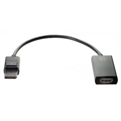 ADAPTADOR DISPLAYPORT PARA HDMI TRUE 4K
