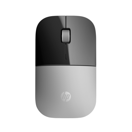 MOUSE HP WIFI Z3700 PRATA