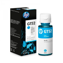 TH GT52 CYAN INK BOTTLE 415 INK TANK