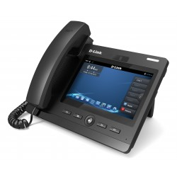TELEFONE IP C/7'MULTI TOUCH F2