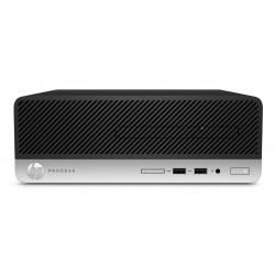 COMPUTADOR 400G5 SFF I5-8500 4GB 500GB W10P