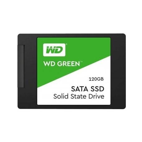 HD INT 2.5' 120GB SSD WD GREEN SATA
