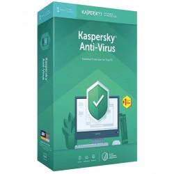 SW ANTIVIRUS KASPERSKY 2 DISPOSITIVOS