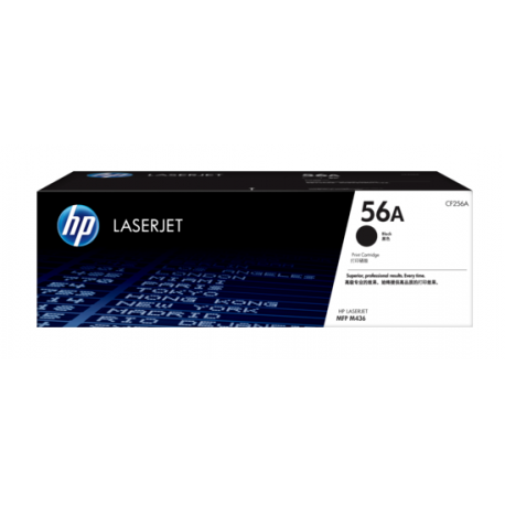 TO HP CF256A M436 SERIES