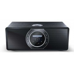 RADIO SHARP DAB+ FM AUX 30W BLACK