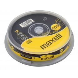 CD R80 52X CX/10 XL 10SP