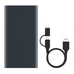 POWER BANK CARGA RÁPIDA 10000 MAH