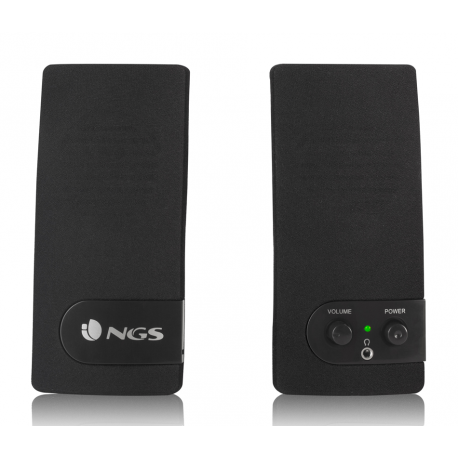 COLUNA NGS 2.0-RMS:4W AUDIO OUTPUT USB S