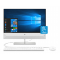 """COMPUTADOR ALL-IN-ONE 23.8"""" PAV I5-8400 8GB 1TB TOUCH W10-HOME"""