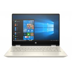 """COMPUTADOR PORTÁTIL 14"""" X360 I5-8265U 8GB 1TB W10-HOME TOUCH"""