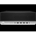 COMPUTADOR 600G4 SFF I7-8700 8GB 1TB W10P