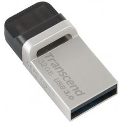 PEN DRIVE 32GB 880S SILVER