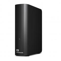 "DISCO EXTERNO 3.5"" 3TB WD USB 3.0 PRETO"