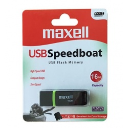 PEN DRIVE 16GB SPEEDBOAT USB