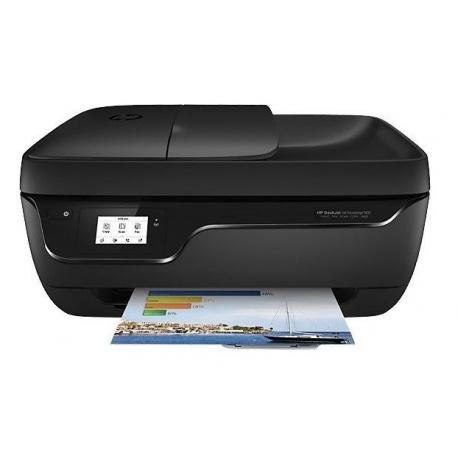 HP DESKJET E-AIO 3835 ADV.(8.5/6) WI-FI