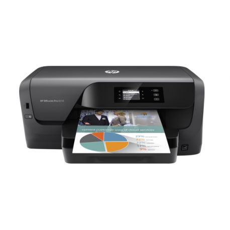 OFFICEJET E-ALL IN ONE PRO 8210 DNW (22/18)