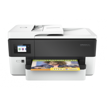 HP OFFICEJET E-AIO 7720 NW (15/8) A3