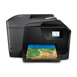 IMPRESSORA MULTIFUNÇÕES OFFICEJET PRO ALL-IN-ONE 8710
