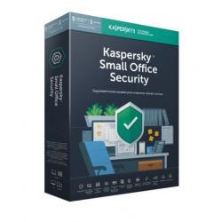 ANTIVÍRUS KASPERSKY SMALL OFFICE SECURITY