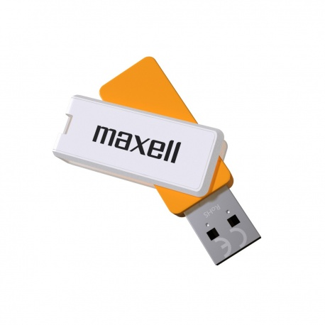 PEN DRIVE 16GB MAXELL TYPHOON 2.0