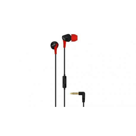 IN-EAR MAXELL FUSION-9 BLOOD