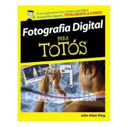 FOTOGRAFIA DIGITAL PARA TOTÓS