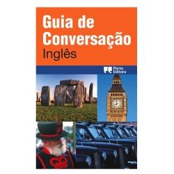 GUIA DE CONVERSAÇÃO - INGLÊS