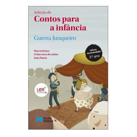 SELEÇÃO DE CONTOS PARA A INFÂNCIA