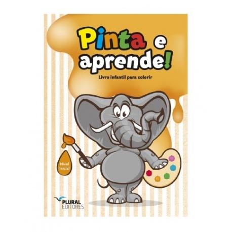 PINTA E APRENDE!